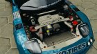 Mazda RX-7 RE-Amemiya для GTA 4 вид сбоку