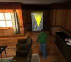 GTA V Полный Пак для GTA San Andreas вид сверху
