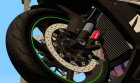 2017 Kawasaki ZX-10RR для GTA San Andreas вид справа