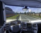 No AI Traffic v1.0 for Euro Truck Simulator 2 top view