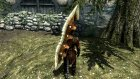 Аллигатор for TES V Skyrim left view