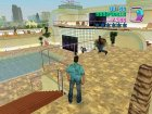 Пентхаус for GTA Vice City left view