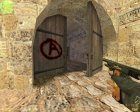 Сolt 1911 for Counter-Strike 1.6 left view