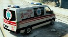 Serbian Ambulance for GTA 5 rear-left view