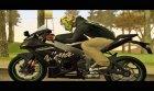 2017 Kawasaki ZX-10RR для GTA San Andreas вид сбоку