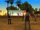 Show MC Tati Zaqui для GTA San Andreas вид слева
