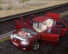 Iran Khodro Samand LX для GTA San Andreas