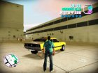 Ford Maverick  1975 for GTA Vice City left view