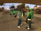 Сборник Безопасности for GTA San Andreas