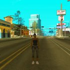 Gangrl3 из Crips for GTA San Andreas inside view
