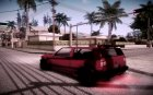 Dirty Vehicle.txd SA-MP Edition v1.0Full для GTA San Andreas вид сбоку