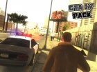 GTA IV Pack 2016 (Low PC)
