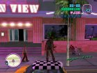 Скин ba baracus для GTA Vice City вид слева