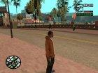 Эксперимент для GTA San Andreas