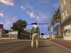 Real Skybox and Ultra Lensflares для GTA San Andreas