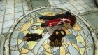 Raziel Vampire Armor - Вампирская броня Разиэля 1.1 for TES V Skyrim top view