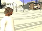 GTA V Online Hair Style v4 for GTA San Andreas top view