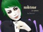 Malicious Posepack