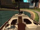 Пак водного трансрорта из других игр v.1 от Vone для GTA San Andreas вид сверху