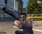 USP-S из CS 1.6 for Mafia: The City of Lost Heaven left view