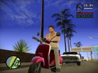 Макс Пейн 3 для GTA San Andreas вид изнутри