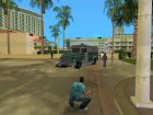 Enforcer HD for GTA Vice City left view