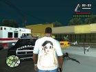 Selena gomez для GTA San Andreas вид сверху