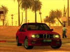 BMW M3 E30 1991 Stock for GTA San Andreas side view