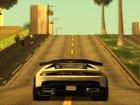 GTA 5 Pegassi Tempesta IVF for GTA San Andreas inside view