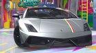 Lamborghini Gallardo LP570-4 Superleggera 2011 1.0 для GTA 5 вид слева
