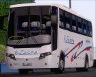 Busscar Elegance 340 Lasta Eurolines for GTA San Andreas