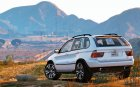 BMW X5 E53 2005 Sport Package 1.1 для GTA 5 вид сверху