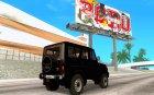 УАЗ 315148 for GTA San Andreas top view