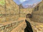 Пак для комфортной игры for Counter-Strike 1.6 inside view
