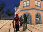 Spiderman End Of Earth 2016 для GTA San Andreas
