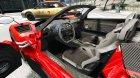 Pagani Zonda Cinque Roadster for GTA 4