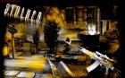 Новые загрузочные экраны СТАЛКЕР for GTA San Andreas rear-left view