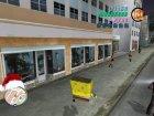 Sponge Bob for GTA Vice City top view