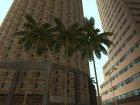 Новые текстуры небоскребов в лосантосе for GTA San Andreas right view