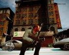 """Сборка оружия """"особого"""" наемника для GTA 4 вид справа"""