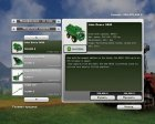 John Deere S650 для Farming Simulator 2013 вид изнутри