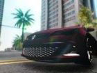 Vauxhaul Astra VXR для GTA San Andreas вид сверху