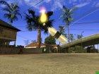 Коктейль Молотова (Постапокалипсис) for GTA San Andreas left view