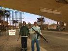 Сборник Безопасности for GTA San Andreas inside view