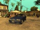 Atmosphere cars 1990-1992 years для GTA San Andreas вид изнутри