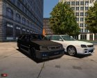 Nissan Stagea WC34 для Mafia: The City of Lost Heaven вид слева