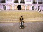 Рубашка Рикардо Диаза (Vice City Stories) for GTA Vice City rear-left view
