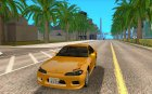 Nissan Silvia Spec R Street Tune