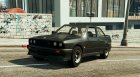 BMW M3 E30 0.5 for GTA 5 left view