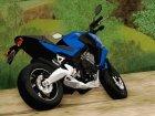 Honda CB650F Azul для GTA San Andreas
